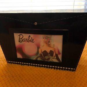 💖 Barbie photo storage box 💖